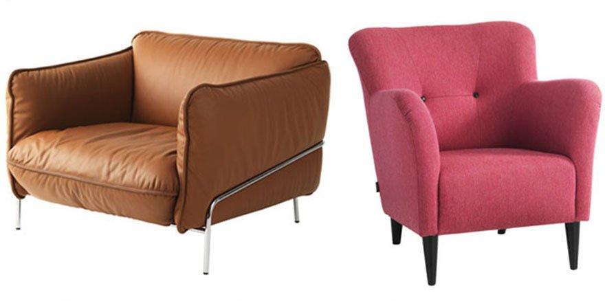Continental Nova Chair