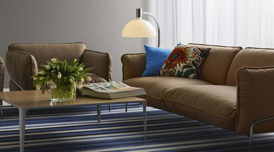 Continental Sofa