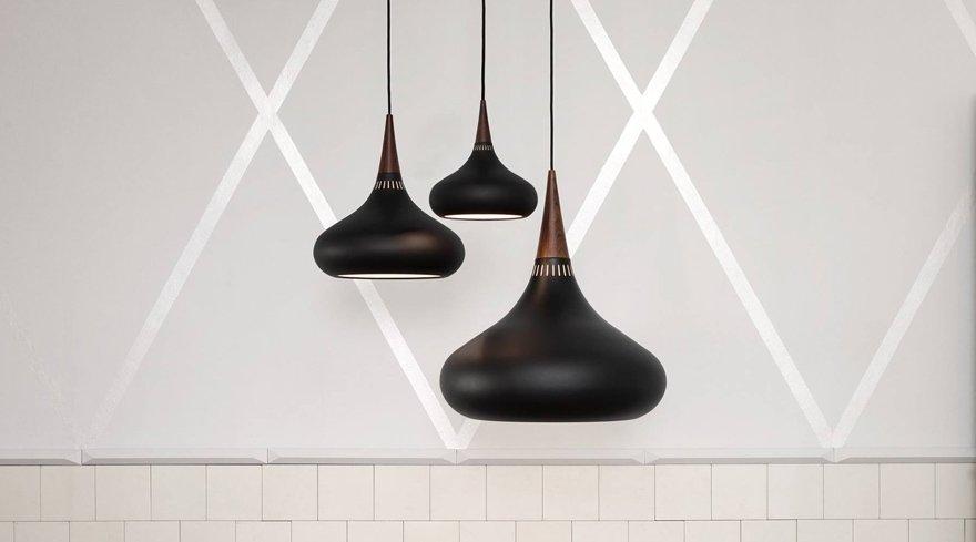 Orient Black Lightyears