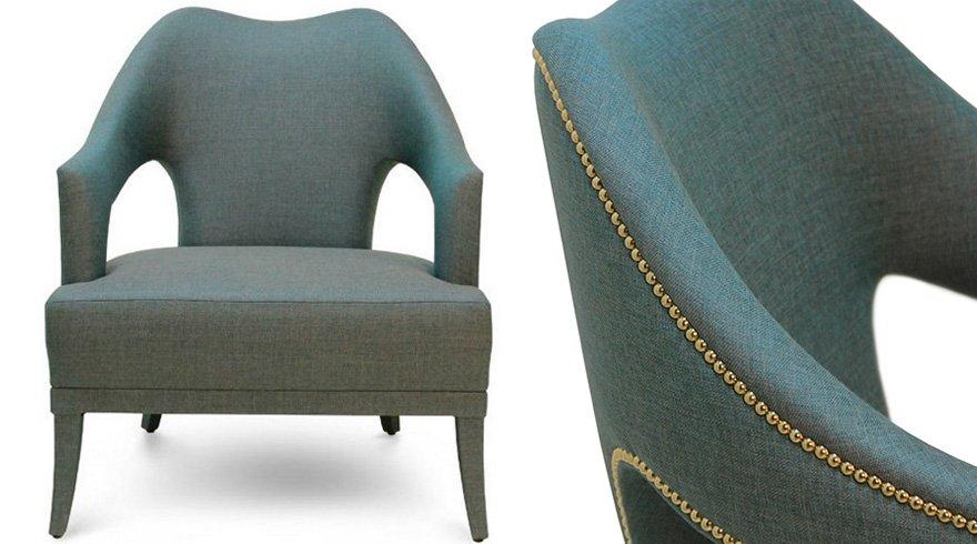 Brabbu No20 Armchair