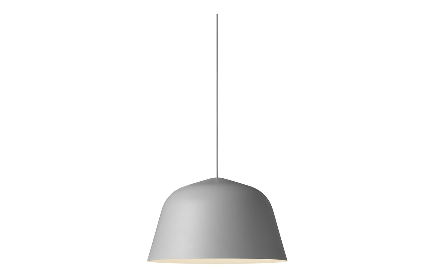 AMBIT Pendant lamp – Grey