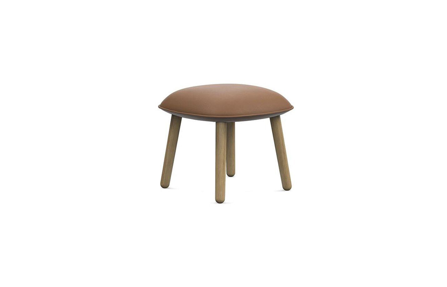 Ace-Footstool-Oak-Ultra-Leather