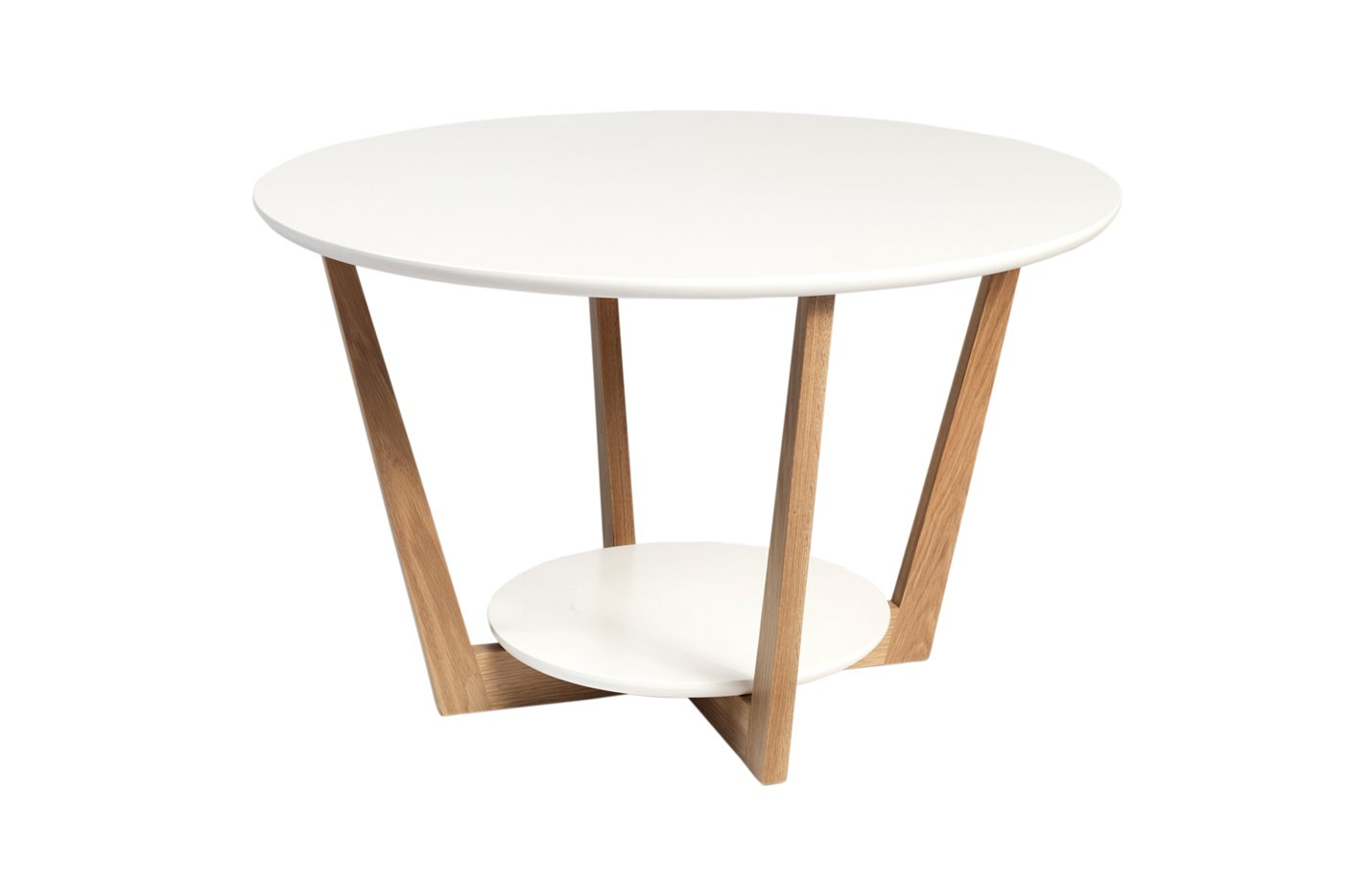 Arild Coffee table – white