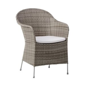 Athene-chair-cushion-Rattan-Teak-Grey