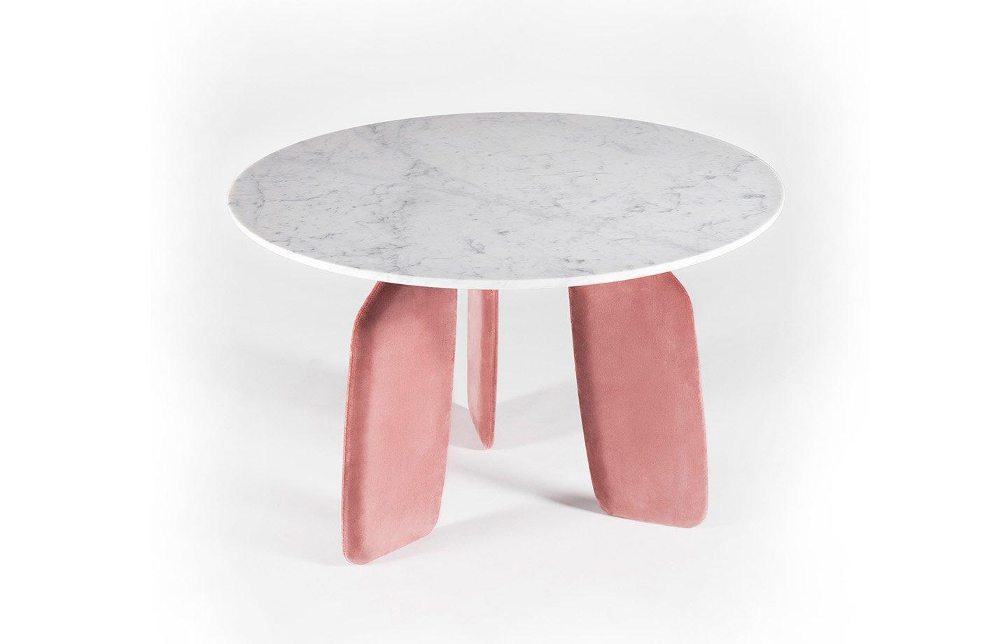 Bavaresk Dining Table By Dante Fabiia Com