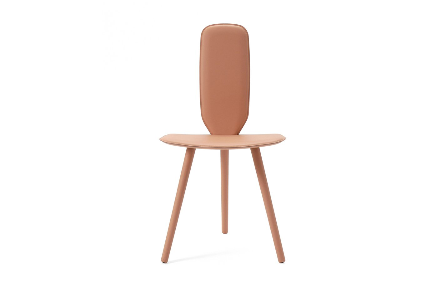Bavaresk dining chair – pink