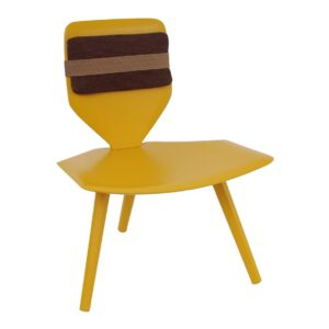 Bavaresk-low-chair-Yellow