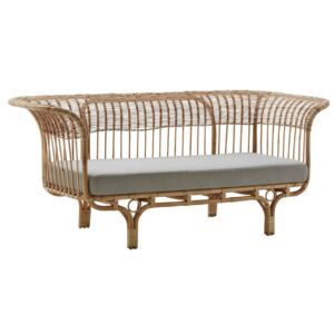 Belladonna sofa - Rattan - natural