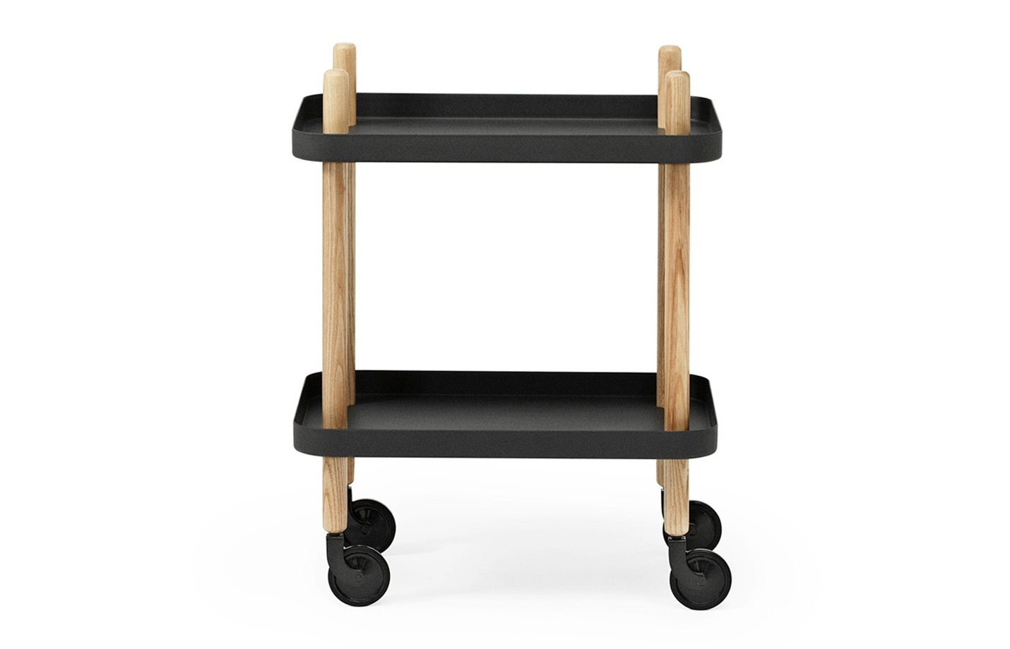 Block Table – Black