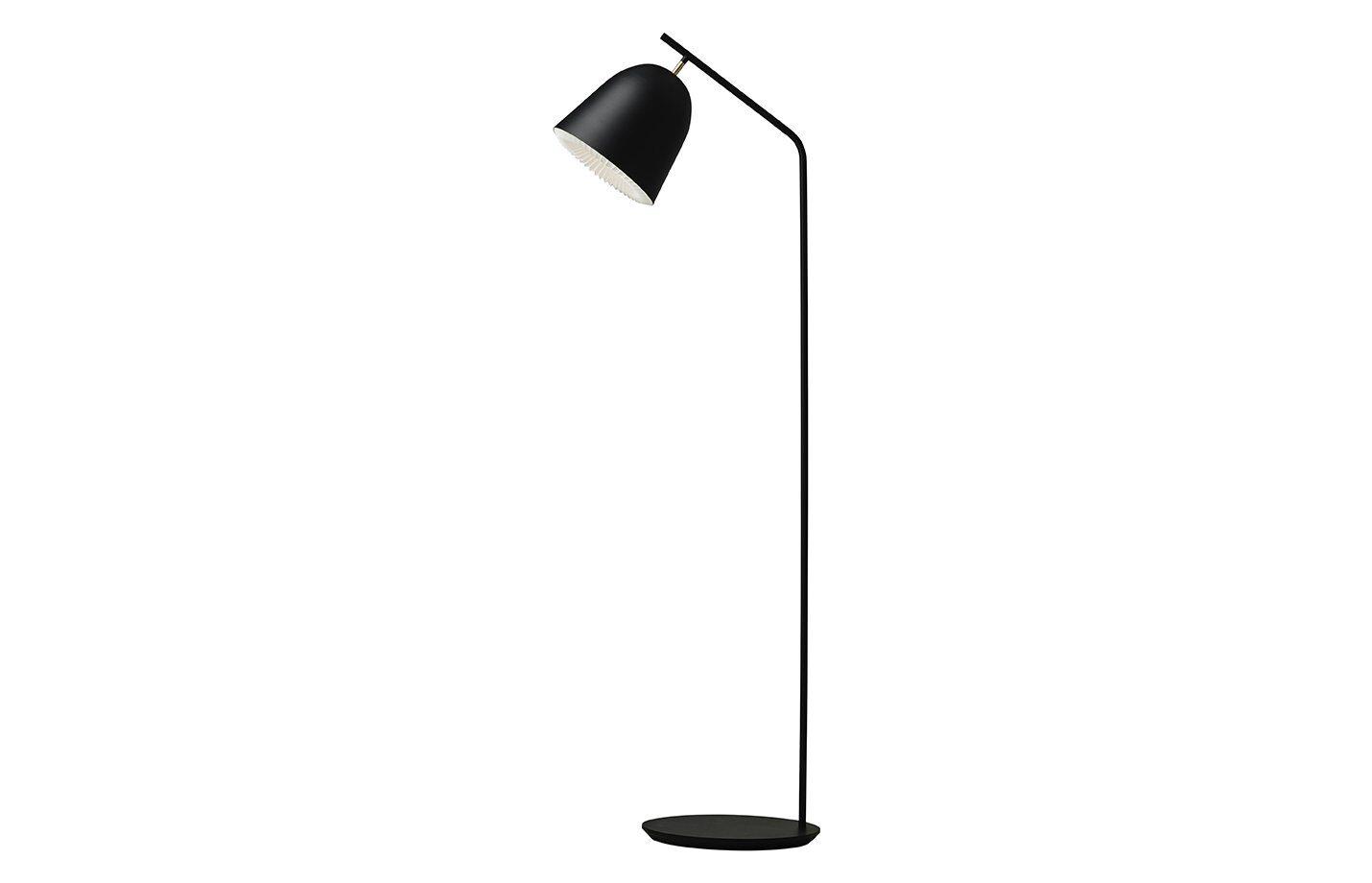 CACHÉ floor lamp - black
