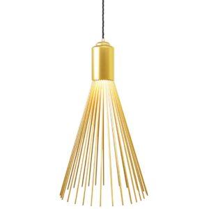 Carina XL pendant - lights - Gold
