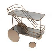 Come-As-You-Are-Bar-cart-table-gold