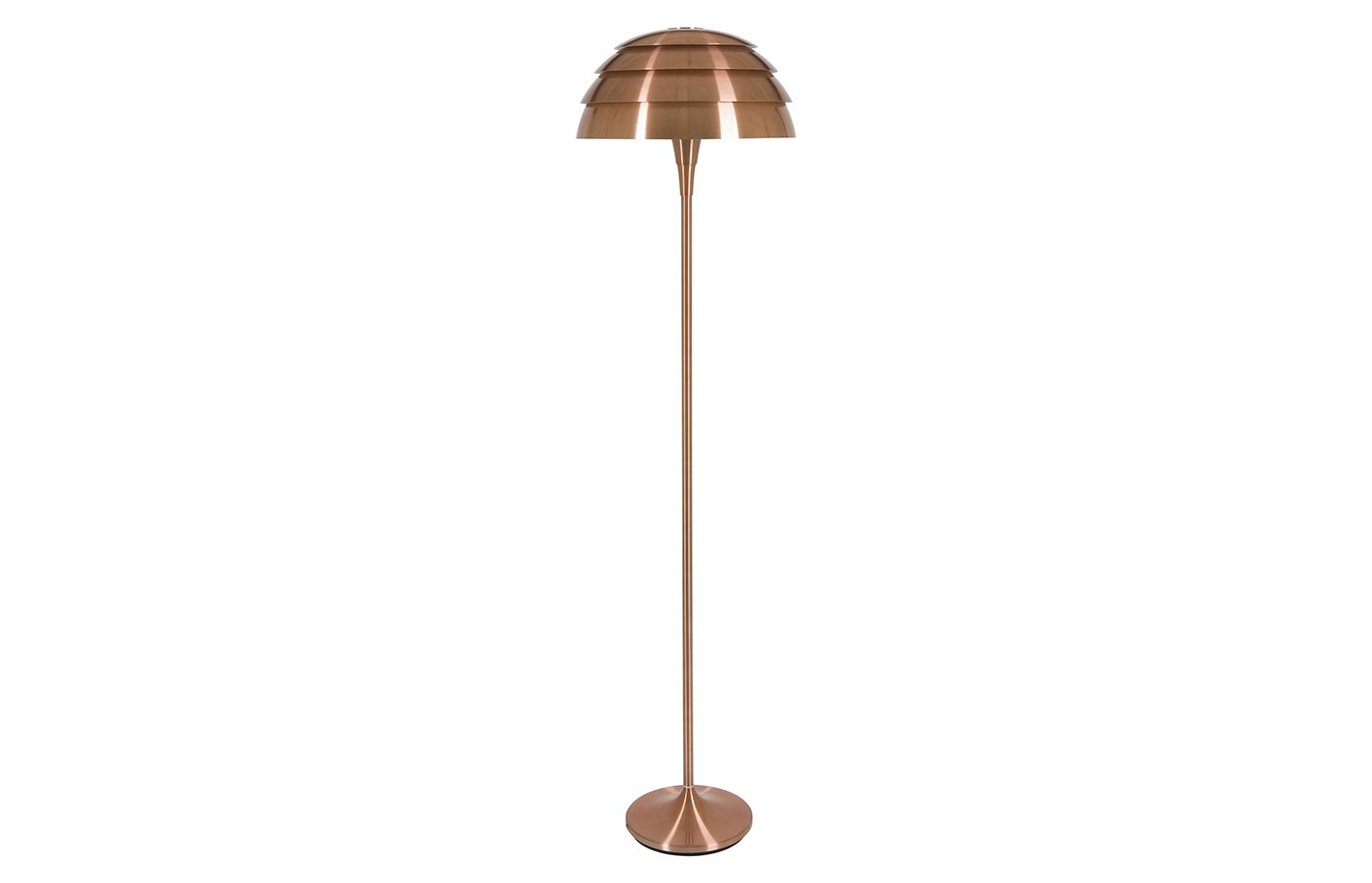 Covetto floor lamp – Copper