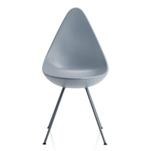 Drop chair storm - blue