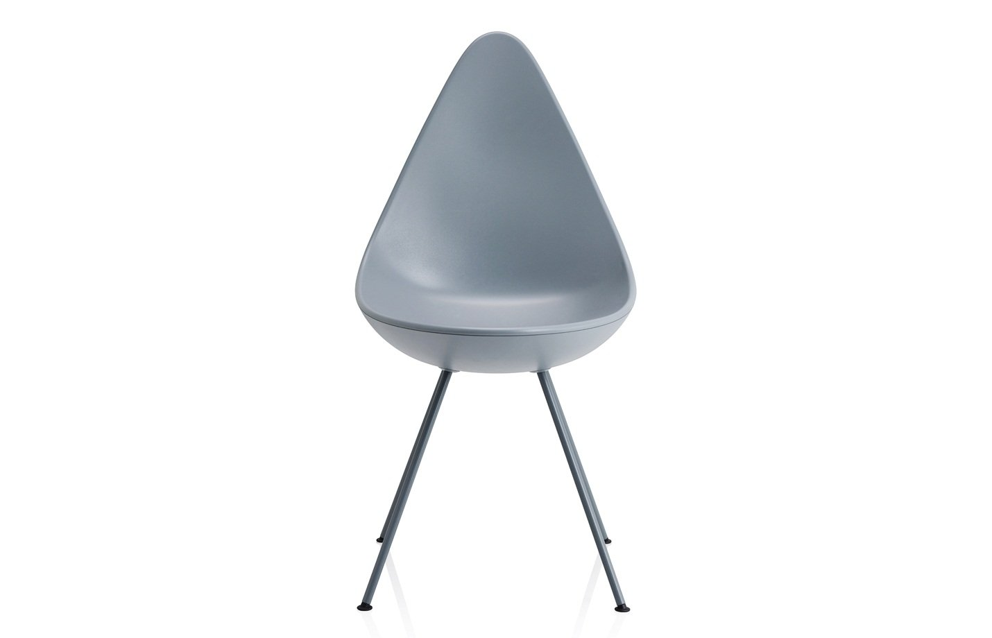 Drop chair storm – blue