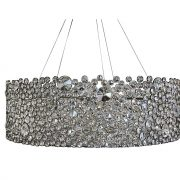 Eternity-chandelier-light-crystal-silver
