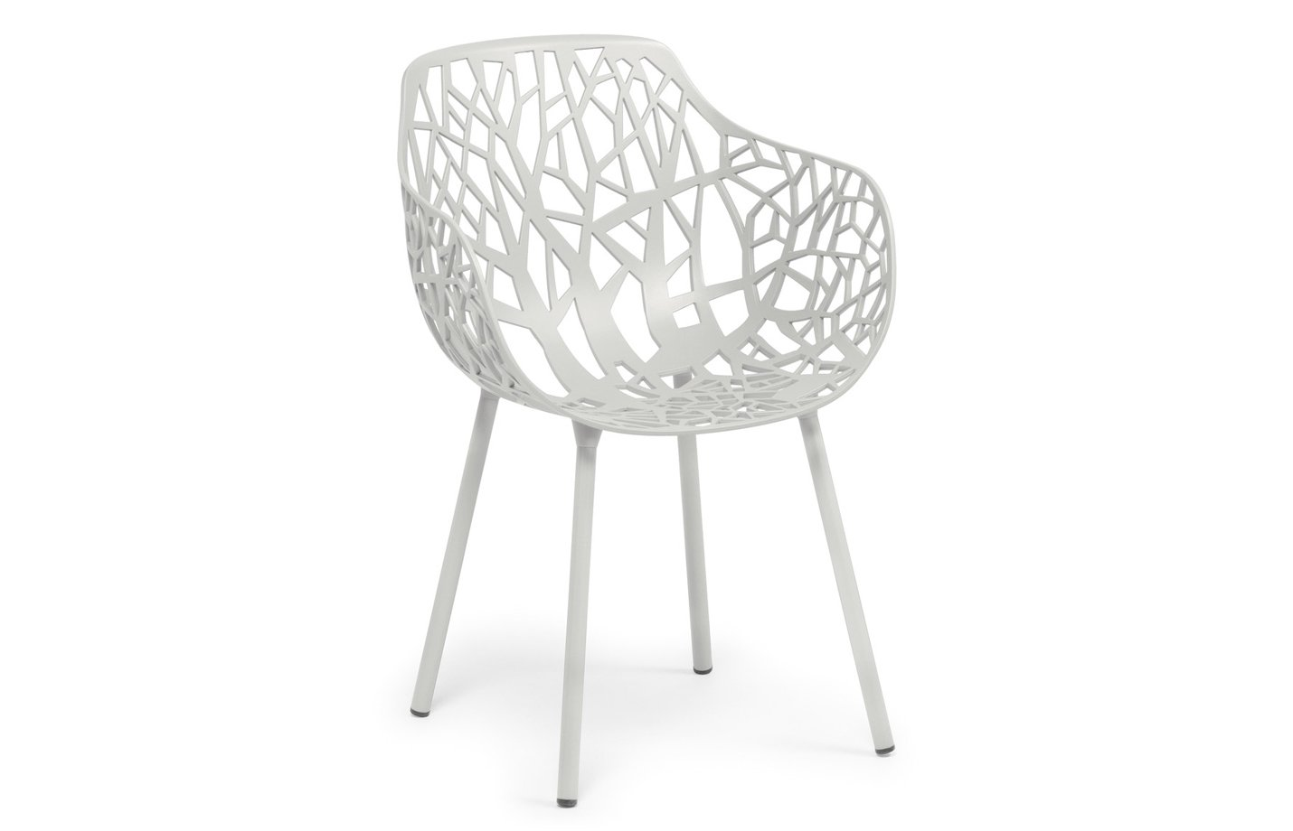 FOREST Armchair – White