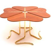 FOUR-FOR-LUCK-Center-Table-rosewood-gold-add01