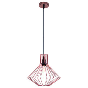 Flavia pendant light - Copper