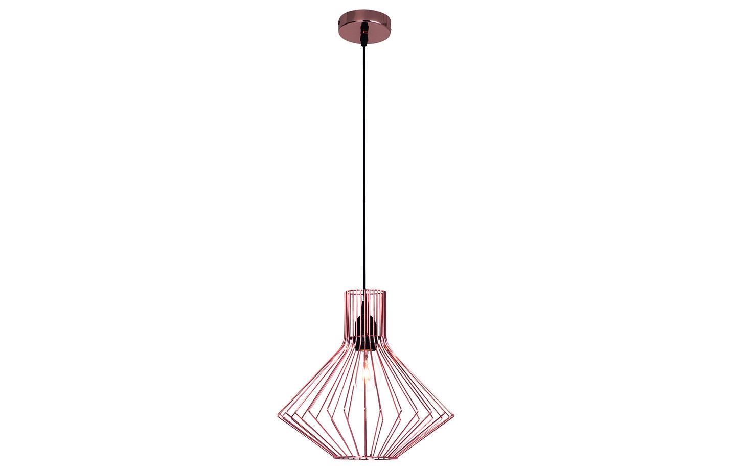 Flavia pendant light – Copper