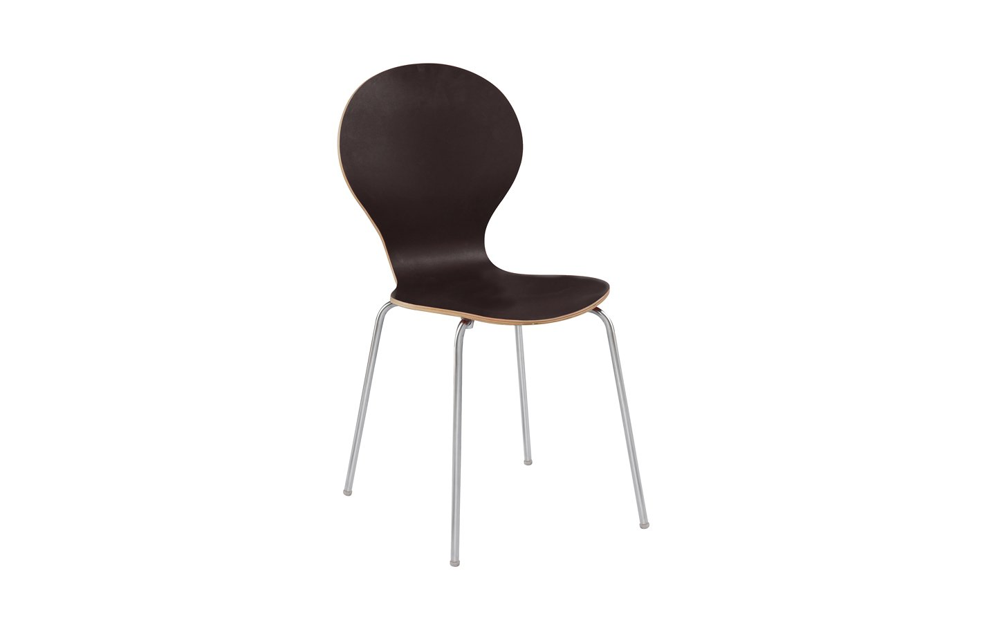 Fusion chair – Black