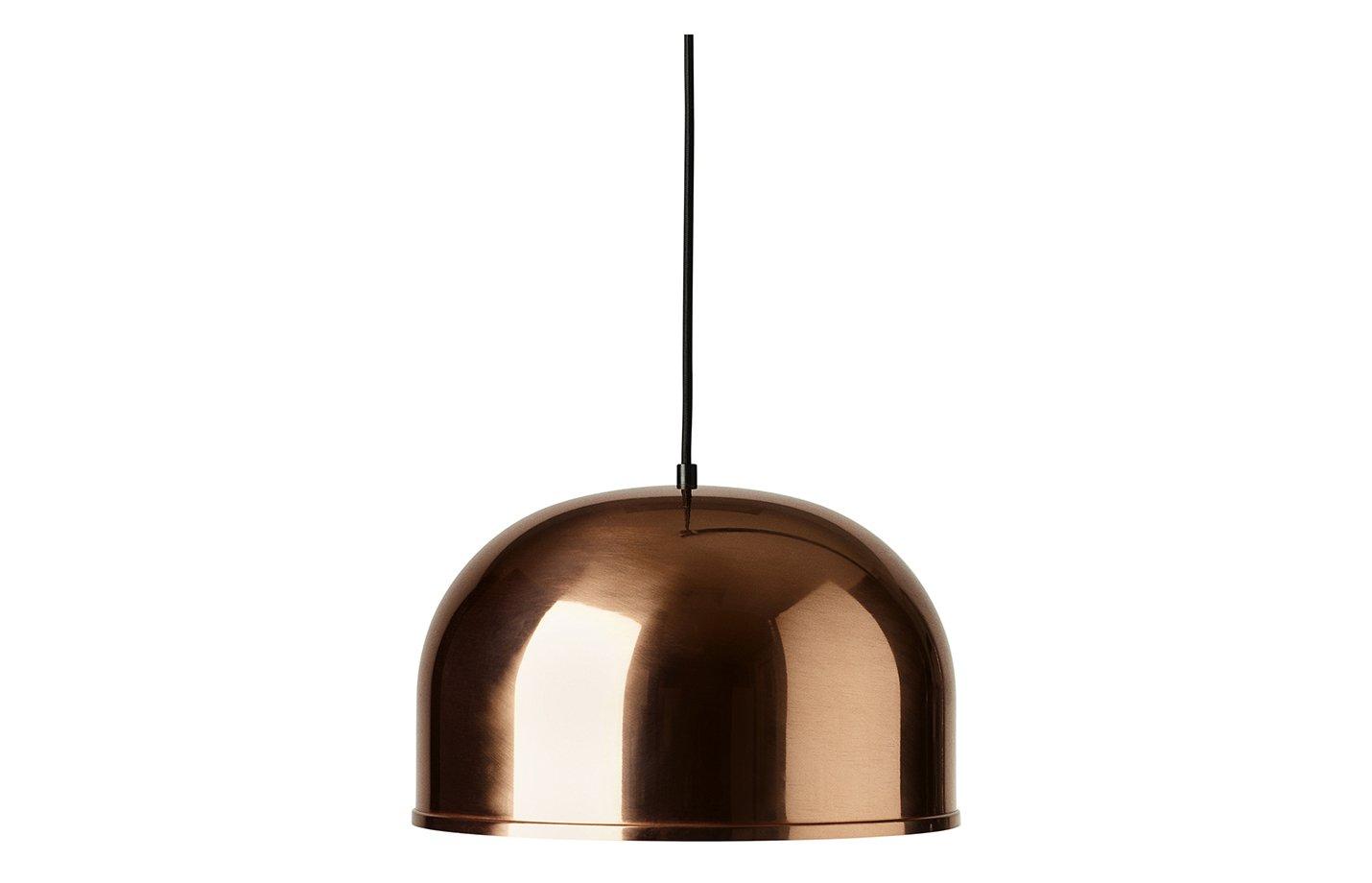 GM 30 Pendant lamp – copper