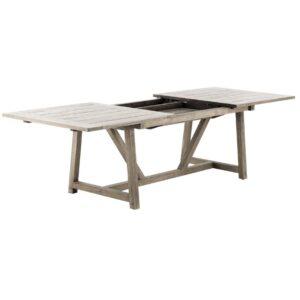 George-extension-table-teak-brown-open
