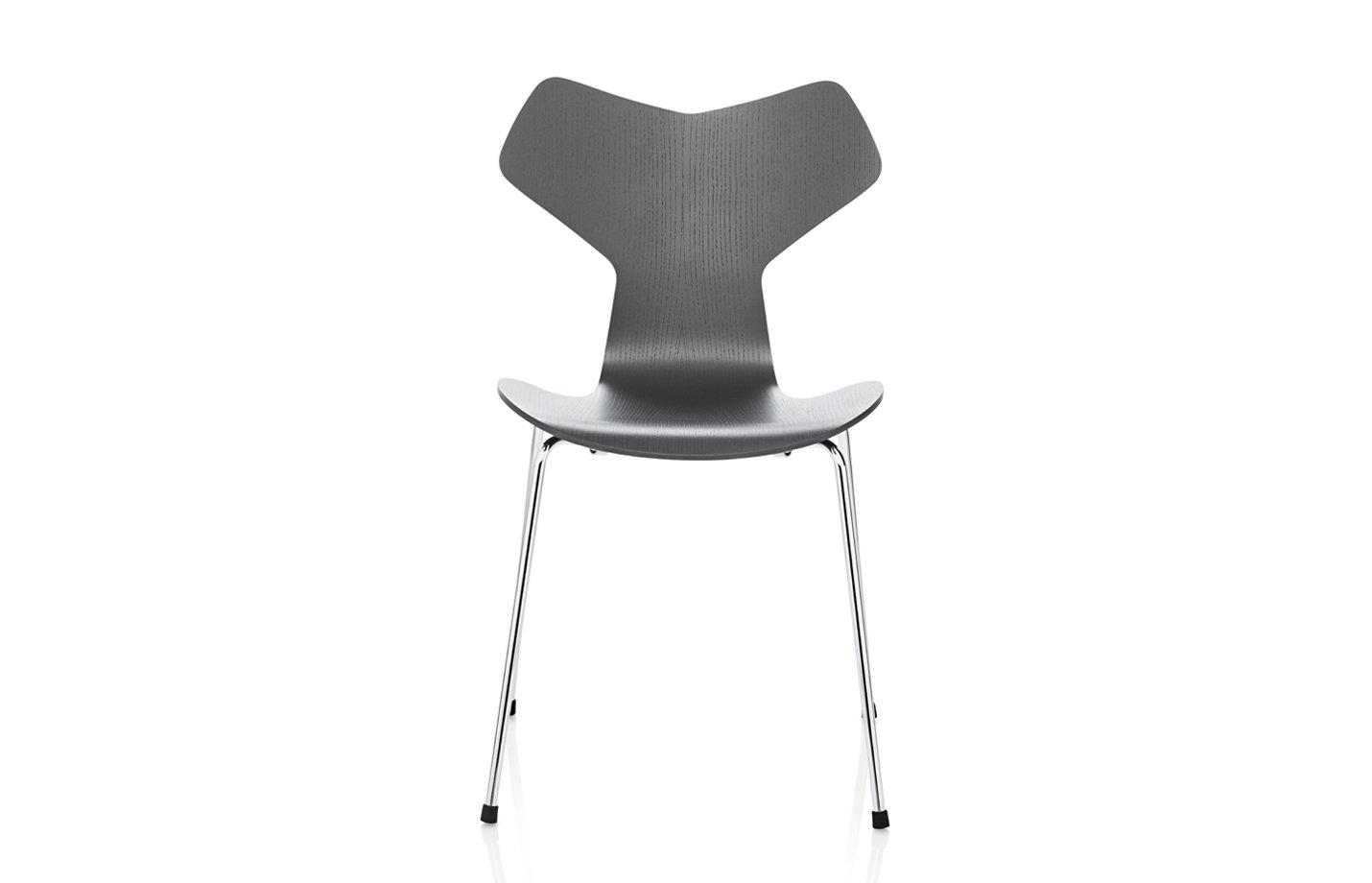 Grand prix chair – Grey