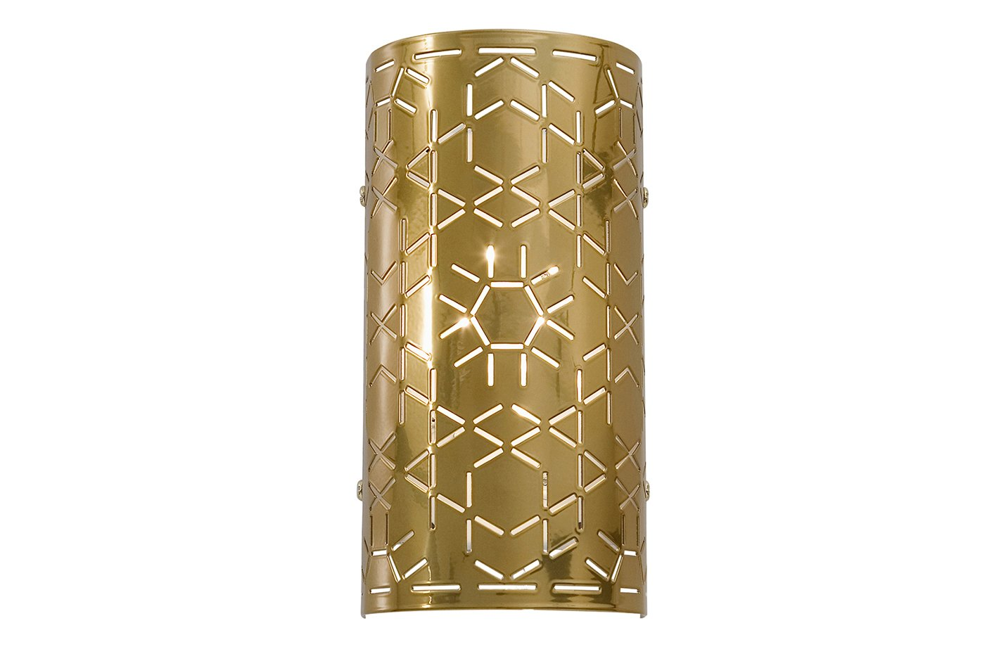 Harem LED Wall lamp – gold