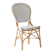 Isabell-chair-Rattan-White