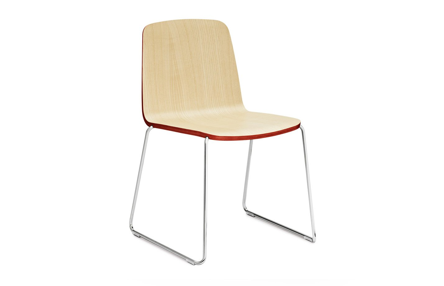 Just Chair – Red