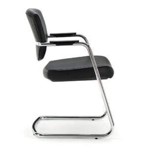 Key seminar chair - black