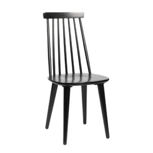 Lotta chair - Black