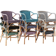 Madeleine-chair-armrest-Rattan-group-stack