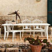 Mediterraneo Table