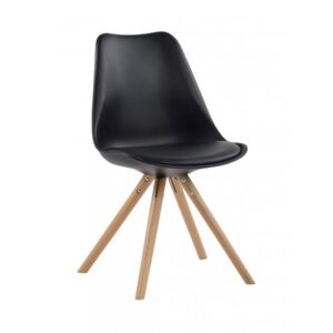 Melvin Chair - Black