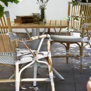 Monique Chair Armrest