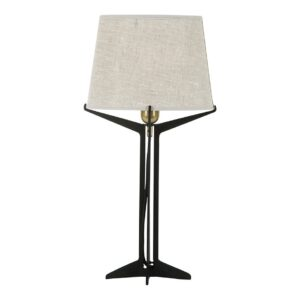 Monument table lamp - Beige