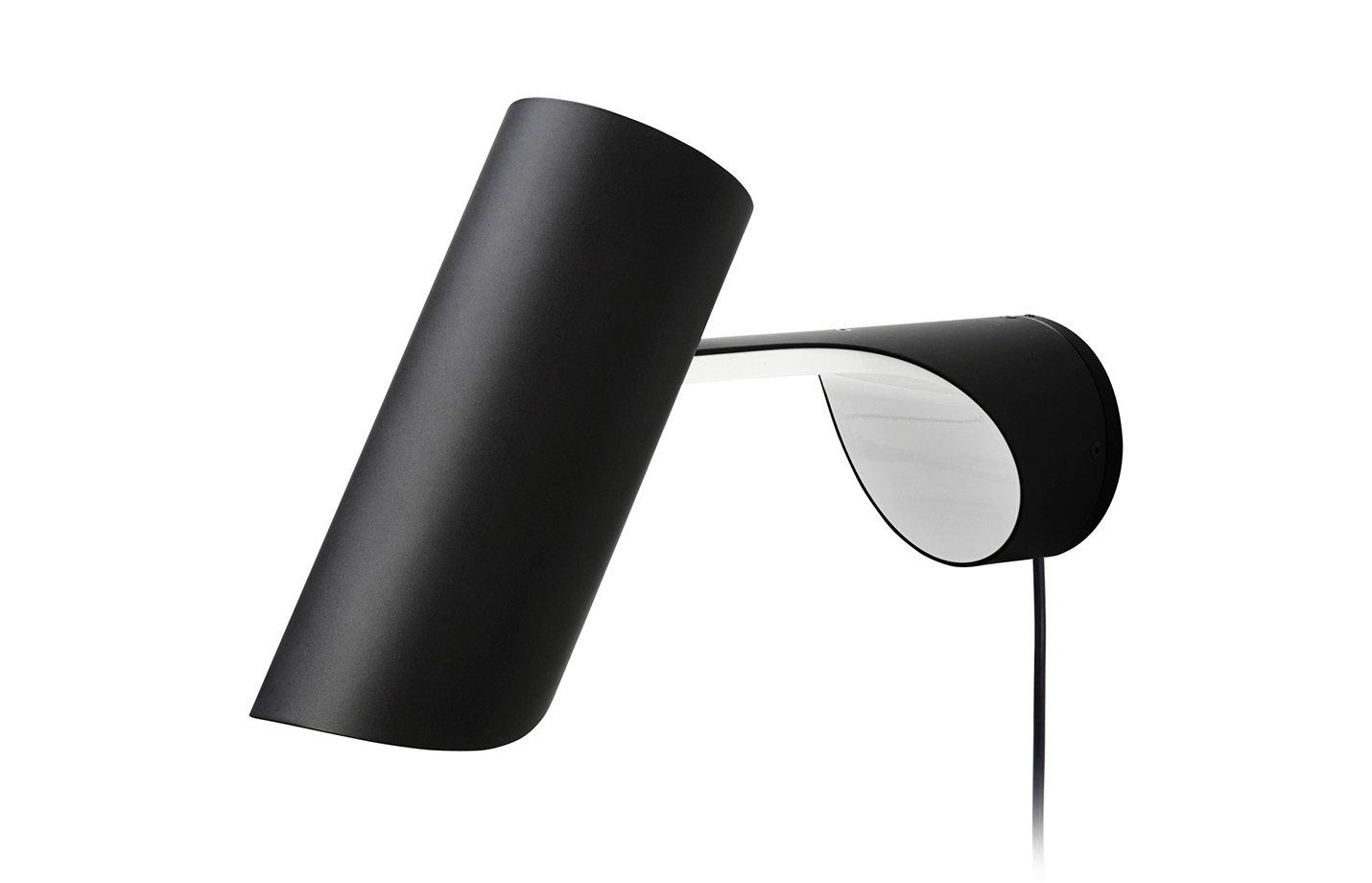 Mutatio wall light – Black