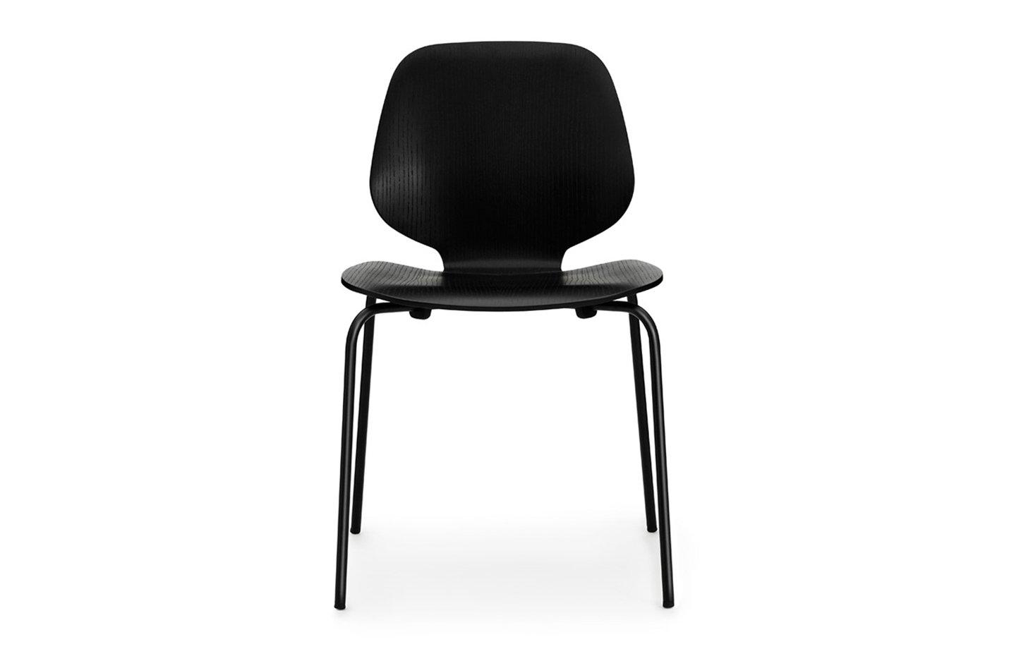 My Chair – Black – black