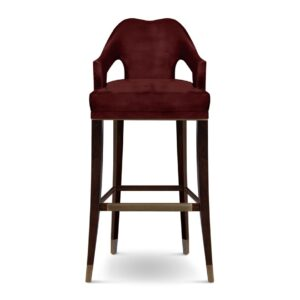N20 Bar Chair - red