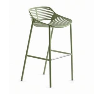 NIWA bar stool - Sage Green