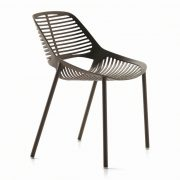 NIWA-chair-Metallic-Grey