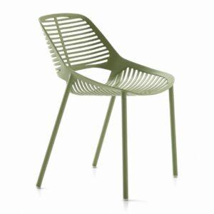 NIWA-chair-Green-tea
