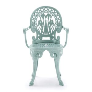 Narcisi chair - light blue