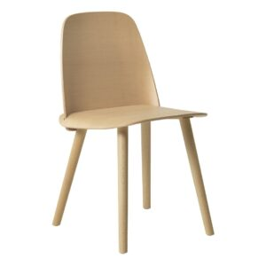 Nerd chair - Beech