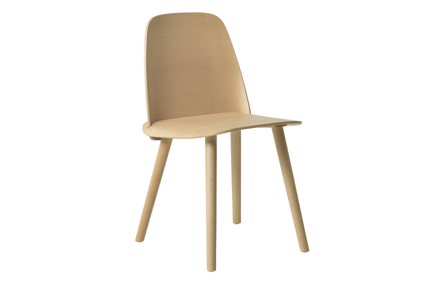 Nerd chair – Beech