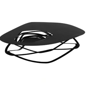 Nest Coffee table - black