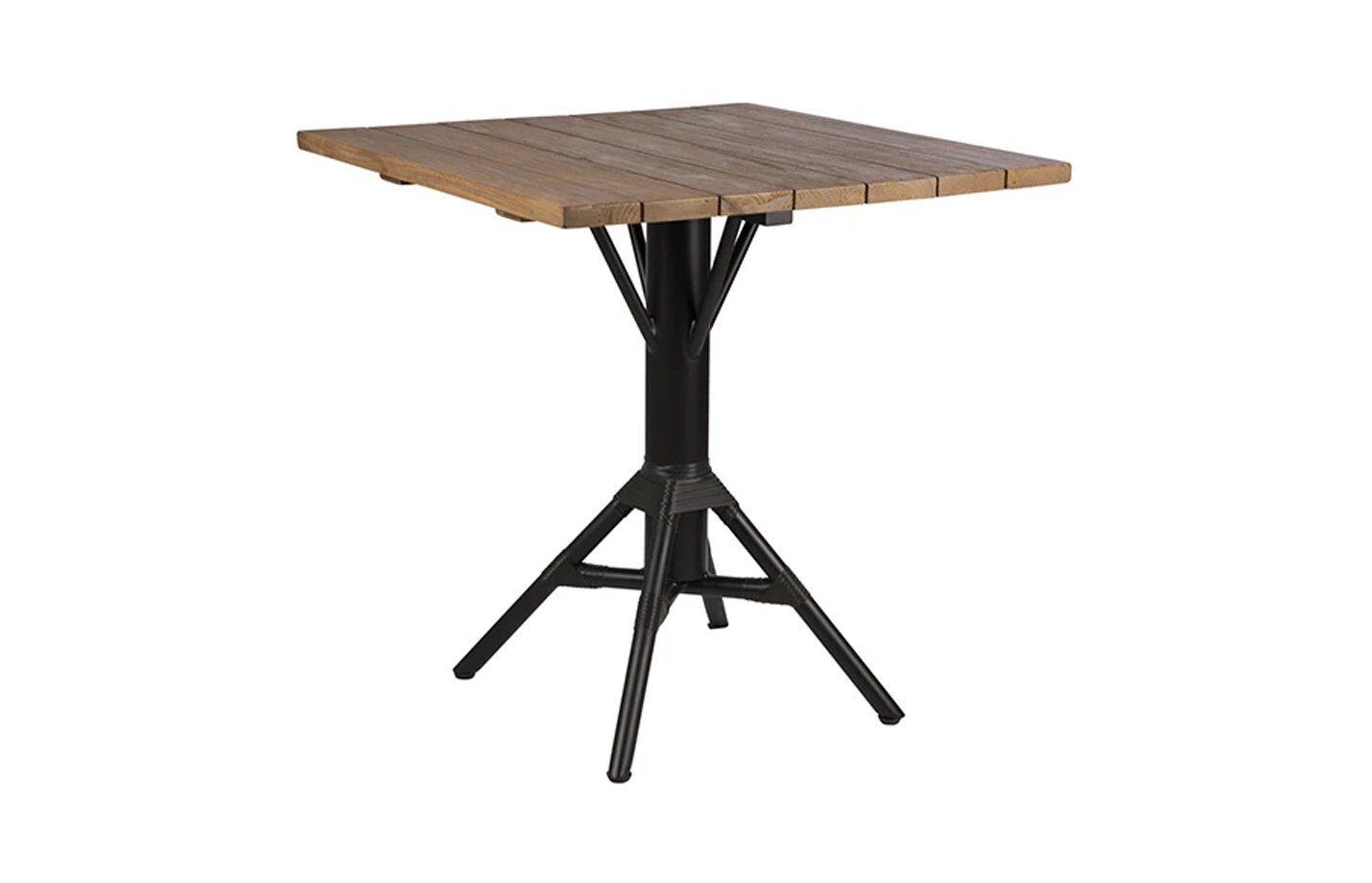 Nicole-Café-table-Black-color
