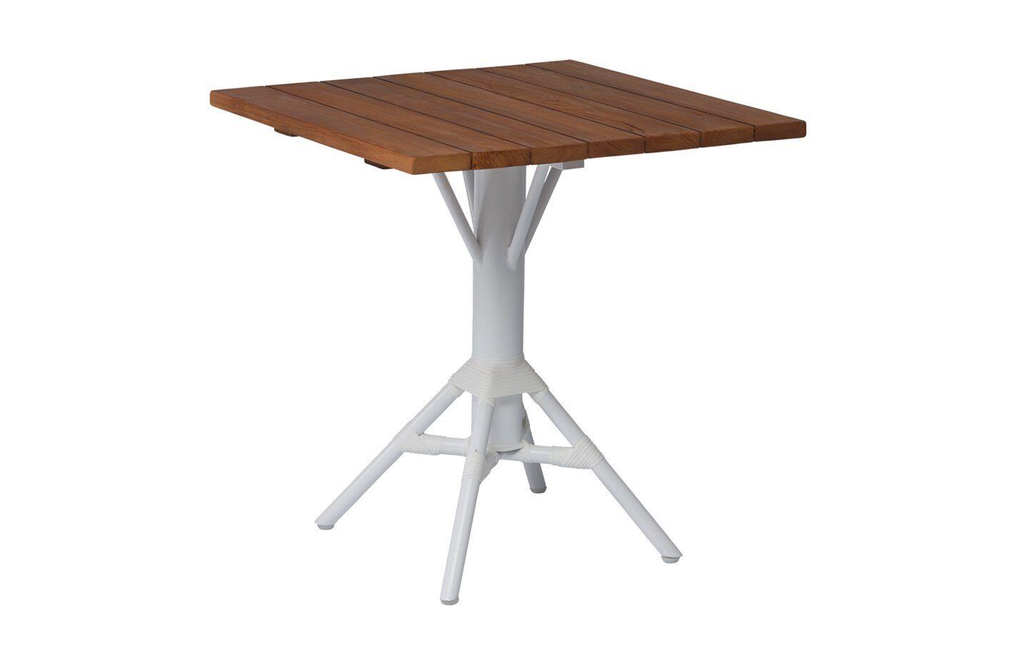 Nicole-Café-table-White-color